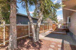 Photo 40: 14016 85 Avenue in Edmonton: Zone 10 House for sale : MLS®# E4243723