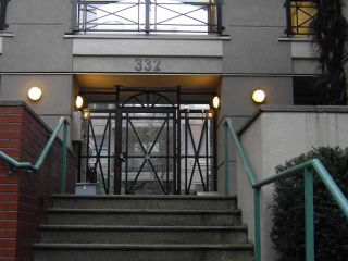 "Photo 8: # 221 332 LONSDALE AV in North Vancouver: Lower Lonsdale Condo for sale in ""THE CALYPSO"" : MLS®# V862073"