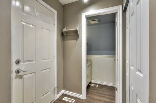 Photo 4: 64 FOREST Grove: St. Albert Townhouse for sale : MLS®# E4231232