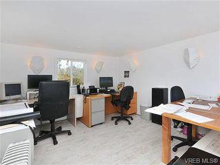 Photo 12: 468 Foster St in VICTORIA: Es Saxe Point House for sale (Esquimalt)  : MLS®# 655186
