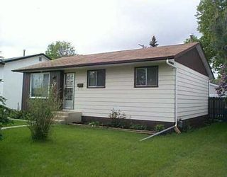 Photo 1: 37 NAKOMIS: Residential for sale (Canada)  : MLS®# 2708447