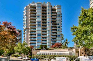 "Photo 17: 1704 1065 QUAYSIDE Drive in New Westminster: Quay Condo for sale in ""QUAYSIDE TOWER II"" : MLS®# R2181912"