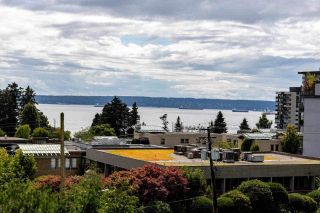 """Photo 4: 404 650 16TH Street in West Vancouver: Ambleside Condo for sale in """"Westshore Place"""" : MLS®# R2540718"""