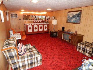 Photo 11: 1205 Hoka Street in Winnipeg: West Transcona Residential for sale (3L)  : MLS®# 1621063