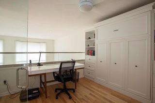 Photo 25: 7 1800 Wellington Crescent in Winnipeg: Tuxedo Condominium for sale (1E)  : MLS®# 202111009