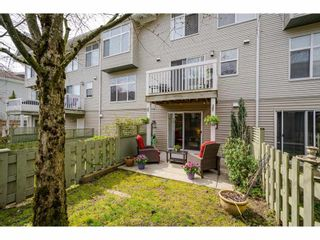 Photo 36: 157 20033 70 Avenue: Townhouse for sale in Langley: MLS®# R2559413