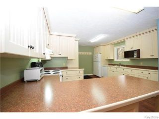Photo 5: 59 Captain Kennedy Road in St Andrews: Clandeboye / Lockport / Petersfield Residential for sale (Winnipeg area)  : MLS®# 1609080