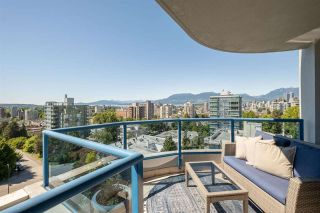 """Photo 30: 11 1350 W 14TH Avenue in Vancouver: Fairview VW Condo for sale in """"THE WATERFORD"""" (Vancouver West)  : MLS®# R2593277"""