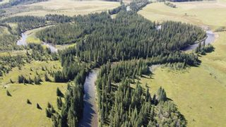 Photo 1: 5-31539 Rge Rd 53c: Rural Mountain View County Land for sale : MLS®# A1024431