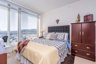 """Photo 12: 2309 1188 PINETREE Way in Coquitlam: North Coquitlam Condo for sale in """"Metroplace M3"""" : MLS®# R2492512"""