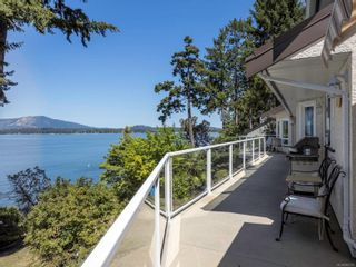 Photo 1: 9594 Ardmore Dr in : NS Ardmore House for sale (North Saanich)  : MLS®# 883375