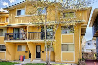 Photo 33: 109 2200 Woodview Drive SW in Calgary: Woodlands Row/Townhouse for sale : MLS®# A1109699