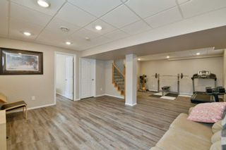 Photo 26: 66 Michaud Crescent in Winnipeg: River Park South Residential for sale (2F)  : MLS®# 202103777