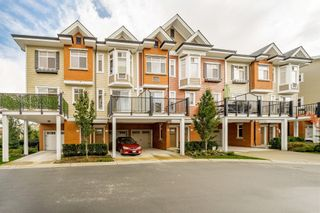 """Photo 44: 44 8068 207 Street in Langley: Willoughby Heights Townhouse for sale in """"Willoughby"""" : MLS®# R2410149"""
