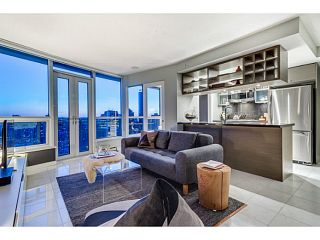 Photo 8: # 2706 833 SEYMOUR ST in Vancouver: Downtown VW Condo for sale (Vancouver West)  : MLS®# V1116829
