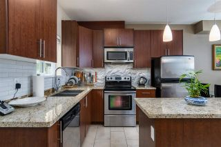 Photo 6: 228 368 ELLESMERE AVENUE in Burnaby: Capitol Hill BN Townhouse for sale (Burnaby North)  : MLS®# R2168719