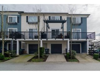 """Photo 2: 48 18983 72A Avenue in Surrey: Clayton Townhouse for sale in """"THE KEW"""" (Cloverdale)  : MLS®# R2152355"""