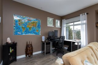 """Photo 11: 15 20449 66 Avenue in Langley: Willoughby Heights Townhouse for sale in """"Nature's Landing"""" : MLS®# R2547952"""