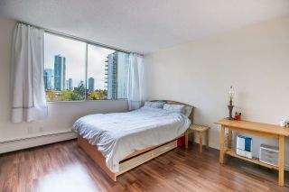 Photo 11: 910 4300 MAYBERRY Street in Burnaby: Metrotown Condo for sale (Burnaby South)  : MLS®# R2365202
