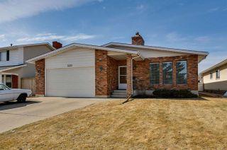 Main Photo: 3432 82 Street in Edmonton: Zone 29 House for sale : MLS®# E4242480