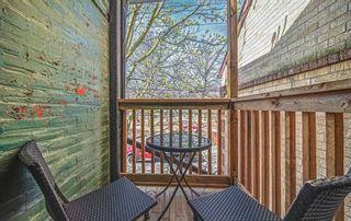 Photo 22: 105 Boulton Avenue in Toronto: South Riverdale House (3-Storey) for sale (Toronto E01)  : MLS®# E5200992