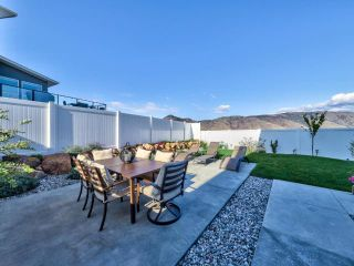 Photo 31: 1386 MYRA PLACE in Kamloops: Juniper Heights House for sale : MLS®# 156010
