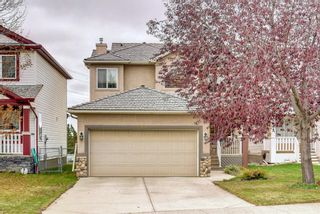 Main Photo: 1120 Harvest Hills Drive NE in Calgary: Harvest Hills Detached for sale : MLS®# A1153642