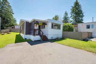 Main Photo: 39 2520 Quinsam Rd in : CR Campbell River North Manufactured Home for sale (Campbell River)  : MLS®# 879041