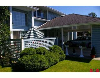 "Photo 3: 40 3292 VERNON Terrace in Abbotsford: Abbotsford East Townhouse for sale in ""Crownpoint Villa"" : MLS®# F2827240"