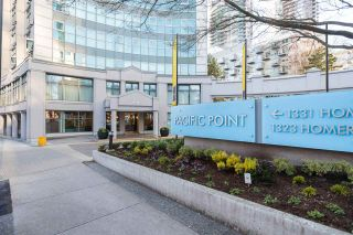 Photo 2: B110 1331 HOMER STREET in Vancouver: Yaletown Condo for sale (Vancouver West)  : MLS®# R2340973