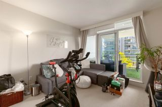 """Photo 18: 603 1205 W HASTINGS Street in Vancouver: Coal Harbour Condo for sale in """"Cielo"""" (Vancouver West)  : MLS®# R2584791"""