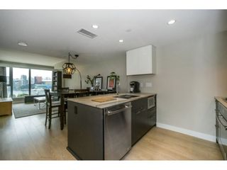 """Photo 5: 1203 1618 QUEBEC Street in Vancouver: Mount Pleasant VE Condo for sale in """"CENTRAL"""" (Vancouver East)  : MLS®# R2194476"""