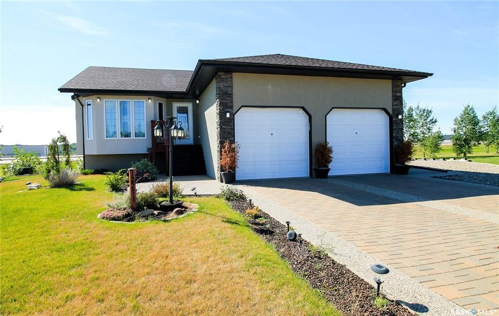 Main Photo: 12271 Battle Springs Cove in Battleford: Residential for sale : MLS®# SK864372