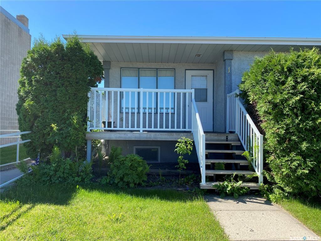 Main Photo: 1 209 B Avenue in Wynyard: Residential for sale : MLS®# SK860129