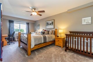 """Photo 16: 1 31445 RIDGEVIEW Drive in Abbotsford: Abbotsford West Townhouse for sale in """"Panorama Ridge"""" : MLS®# R2357941"""