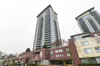 Photo 1: 1704 5611 GORING Street in Burnaby: Central BN Condo for sale (Burnaby North)  : MLS®# R2476074