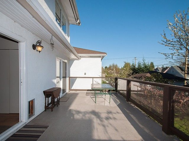 Photo 14: Photos: 3922 W 29TH Avenue in Vancouver: Dunbar House for sale (Vancouver West)  : MLS®# V1118807