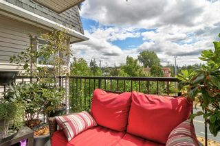 """Photo 18: 320 17769 57 Avenue in Surrey: Cloverdale BC Condo for sale in """"CLOVER DOWNS ESTATES"""" (Cloverdale)  : MLS®# R2604381"""
