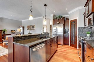 Photo 13: 12 Bridle Estates Road SW in Calgary: Bridlewood Semi Detached for sale : MLS®# A1079880