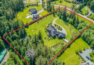 Photo 2: 2920 Meadow Dr in : Na North Jingle Pot House for sale (Nanaimo)  : MLS®# 862318