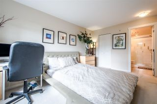 "Photo 12: 121 4728 DAWSON Street in Burnaby: Brentwood Park Condo for sale in ""MONTAGE"" (Burnaby North)  : MLS®# R2347416"