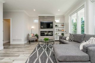 "Photo 2: 9 31548 UPPER MACLURE Road in Abbotsford: Abbotsford West Townhouse for sale in ""Maclure Point"" : MLS®# R2518706"