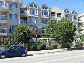 Photo 1: 306 525 AGNES Street in New Westminster: Downtown NW Condo for sale : MLS®# R2015495