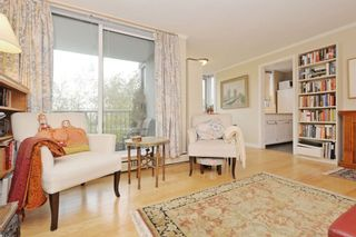 "Photo 7: 401 2165 W 40TH Avenue in Vancouver: Kerrisdale Condo for sale in ""THE VERONICA"" (Vancouver West)  : MLS®# R2117072"