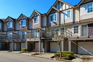 Photo 18: 8 3379 MORREY Court in Burnaby: Sullivan Heights Townhouse for sale (Burnaby North)  : MLS®# R2346416