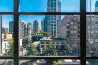 """Photo 16: 607 1249 GRANVILLE Street in Vancouver: Downtown VW Condo for sale in """"The Lex"""" (Vancouver West)  : MLS®# R2625490"""