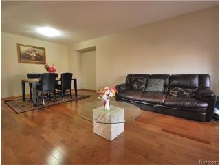 Photo 3: 142 Westchester Drive in WINNIPEG: River Heights / Tuxedo / Linden Woods Residential for sale (South Winnipeg)  : MLS®# 1520463