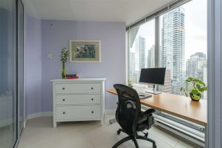 """Photo 16: 1203 1255 SEYMOUR Street in Vancouver: Downtown VW Condo for sale in """"ELAN"""" (Vancouver West)  : MLS®# R2541522"""