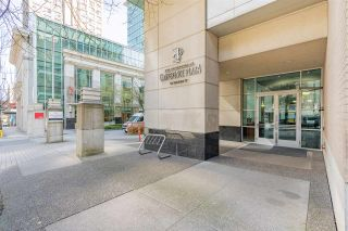 "Photo 35: 1003 438 SEYMOUR Street in Vancouver: Downtown VW Condo for sale in ""Conference Plaza"" (Vancouver West)  : MLS®# R2561448"