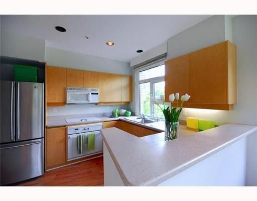 """Photo 6: Photos: 402 2088 BARCLAY Street in Vancouver: West End VW Condo for sale in """"PRESIDIO"""" (Vancouver West)  : MLS®# V925640"""